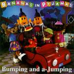 Bananas in Pyjamas cast